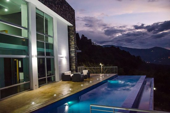 Medellin VIP : El Penol