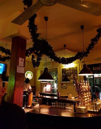 cerveceria kloster: Great beer bar