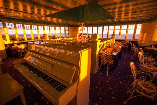 Cupola Bar Mackinac Island Restaurant Reviews Photos Phone Number Tripadvisor