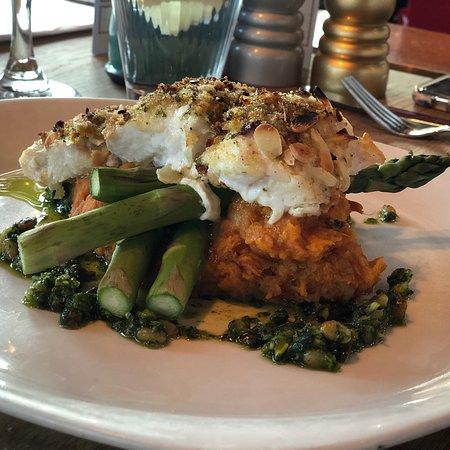 Crannog Seafood Restaurant-bild