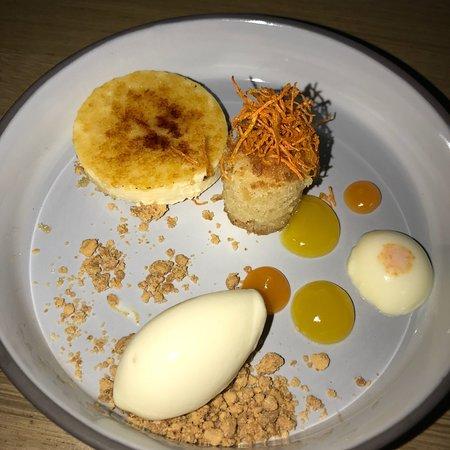 Restaurant Floreyn: Excellent Dutch dîner