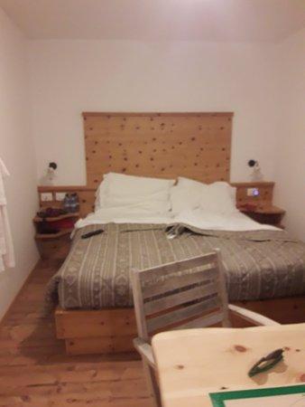Foto de Alpen Life Hotel Someda