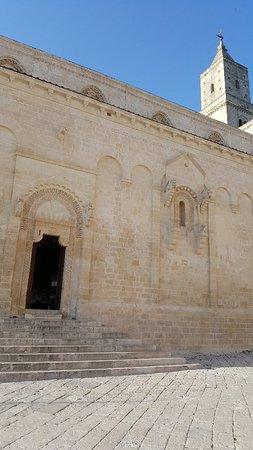 Cattedrale di Matera照片