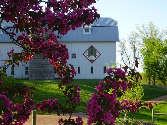 Waconia, MN: Parley Lake Winery