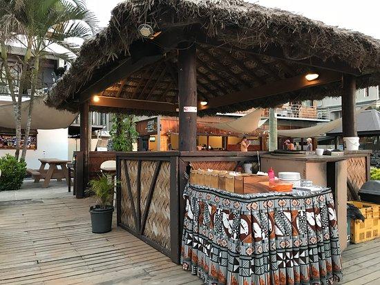 写真Smugglers Cove Ghost Ship Bar & Grill枚