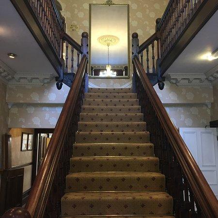 Northop Hall Country House Hotel – fotografija
