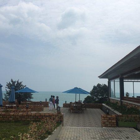 Pesona Bay Sea View Hotel照片