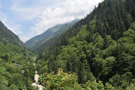 Manali Trekking Tours: Kheerganga Trek