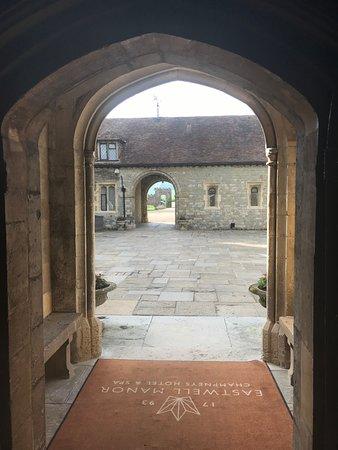 Eastwell Manor ภาพถ่าย