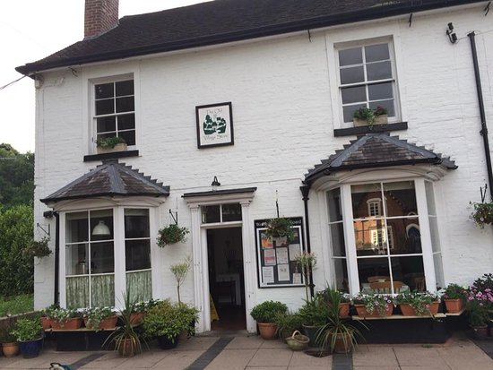 The Old Village Store : We just love this place xx