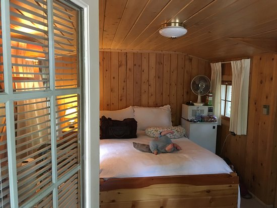 River Orchard Place: Cabin #2