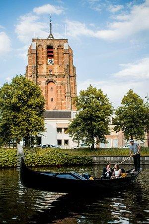Venetian Gondola Tours Leeuwarden