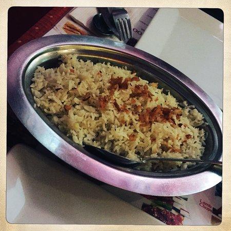Royal Tandoori Indian Restaurant Amsterdam