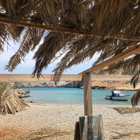 Kounupes Beach-bild