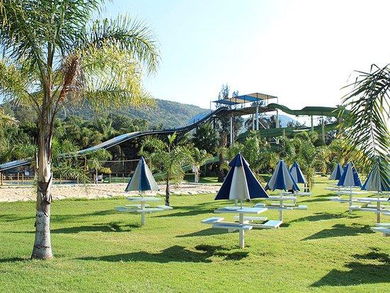 Parque Acuatico Santa Rita张图片