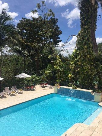 San Ignacio Resort Hotel Picture