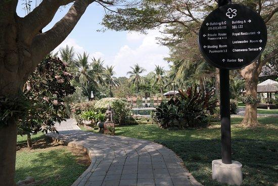 A beautiful Tropical Retreat!