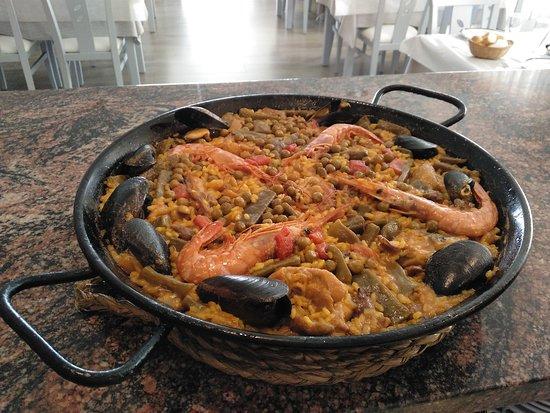 Restaurante Las Vegas Peñiscola - Expertos en Paellas: PAELLAS PARA LLEVAR EN PEÑISCOLA - RESTAURANTE LAS VEGAS, EXPERTOS EN PAELLAS.