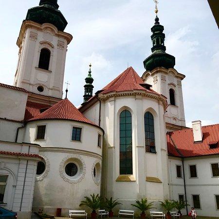 The Strahov Monastic Brewery ภาพถ่าย