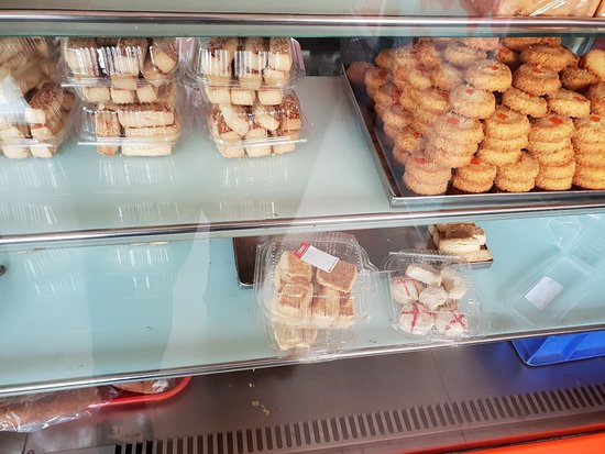 Bliss Bakers & Confectioners: Biscuits