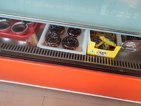 Bliss Bakers & Confectioners: Donuts