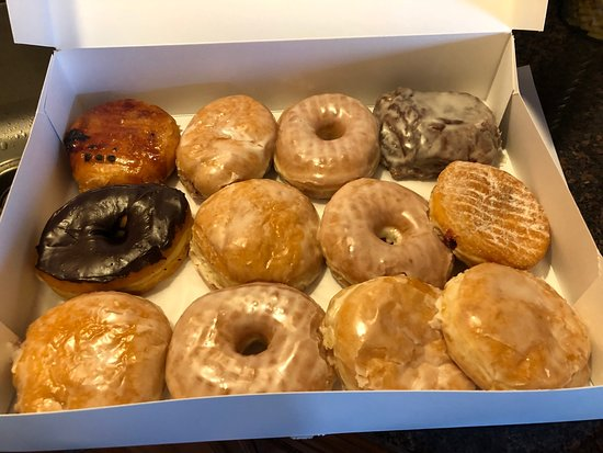 Kane's Donuts: OMG Look at these