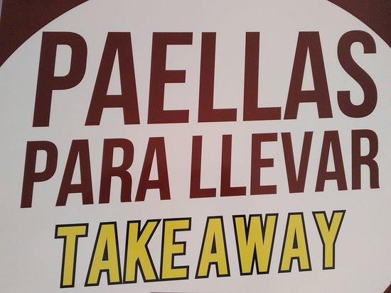Restaurante Las Vegas Peñiscola - Expertos en Paellas照片
