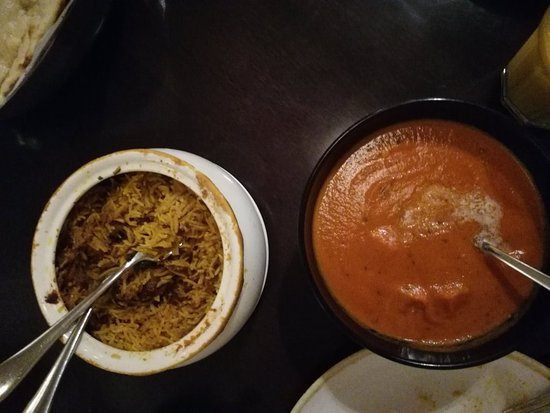 Peppermill Restaurant ภาพถ่าย