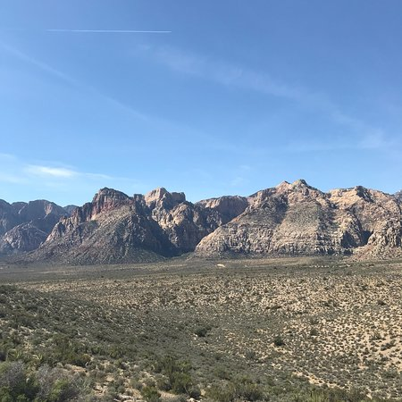 Ảnh về Red Rock Canyon National Conservation Area