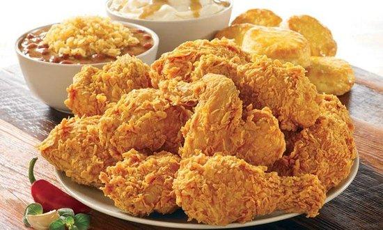 Popeyes Louisiana Kitchen照片