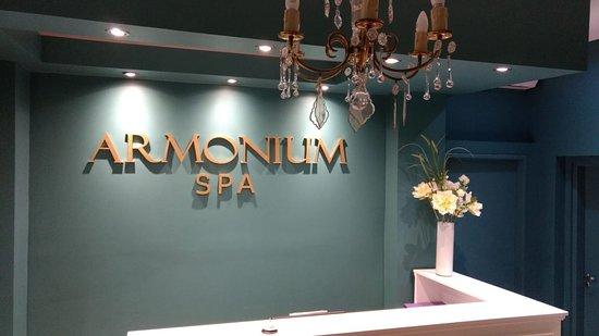 Armonium Spa
