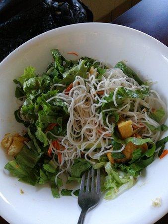 Vietnam Restaurant-bild
