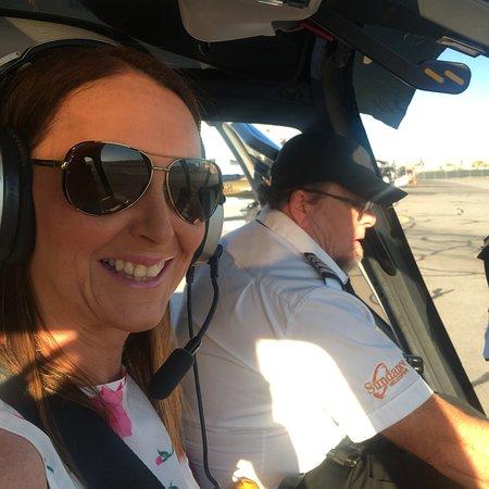 Tour supereconomico di Las Vegas: giro in elicottero sul Grand Canyon Photo
