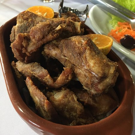 Delicias na Roca-bild