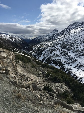 Skagway Tours: White Pass