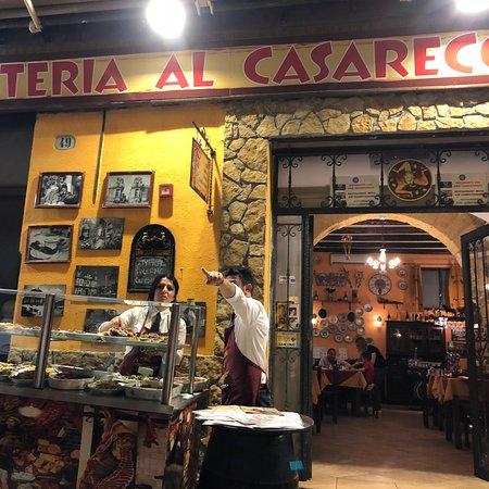 写真Osteria Al Casareccio枚