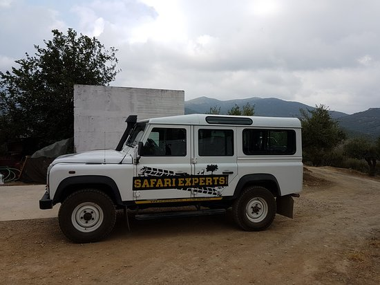 Safari Experts Crete Photo