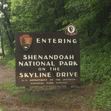 Foto de Skyline Drive
