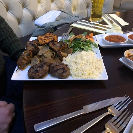 Istanbul Grill Photo