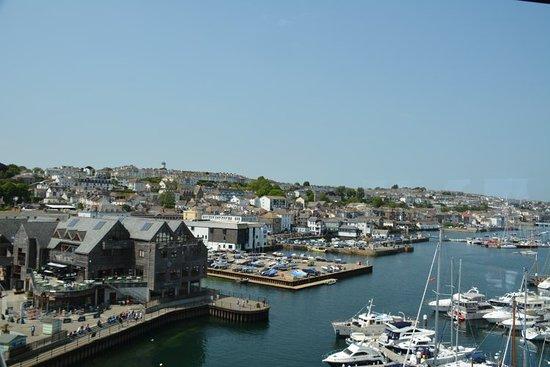 National Maritime Museum Cornwall: National Maritime Museum
