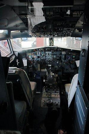 写真最先端航空博物館枚