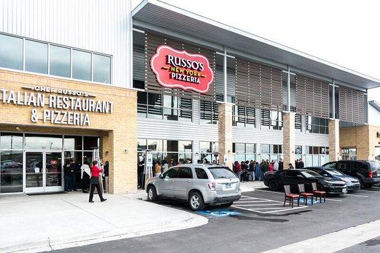 Russo's New York Pizzeria张图片