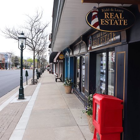 Petoskey Restaurants Week
