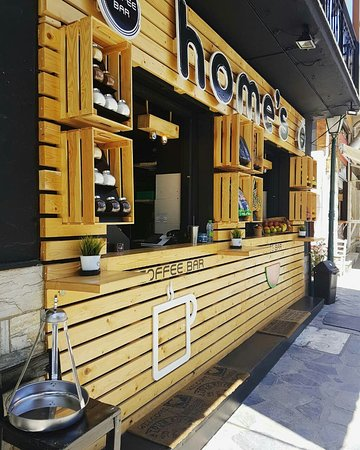 Home S Summer Edition Coffee Juice Bar Picture Of Home S Juice