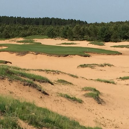 Sand Valley Golf Resort照片