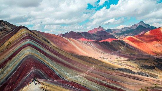 Rainbow Mountain Travels