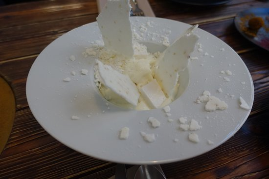 Hamlet+Jacks: Dessert