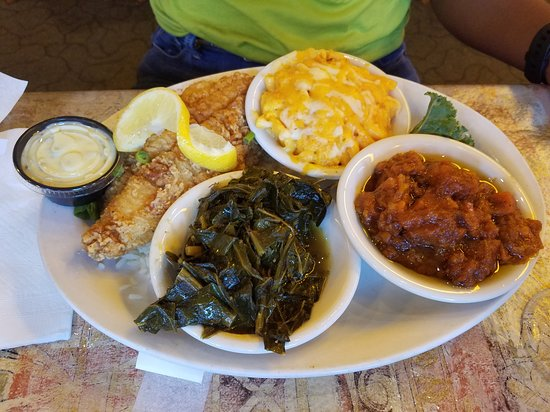 Carolina Kitchen Bar And Grill Hyattsville Restaurant Reviews Photos Phone Number Tripadvisor