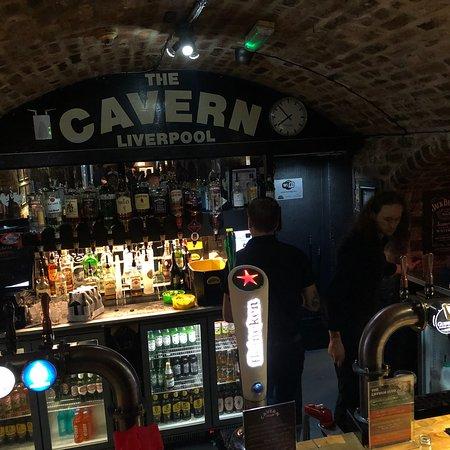 The Cavern Club ภาพถ่าย