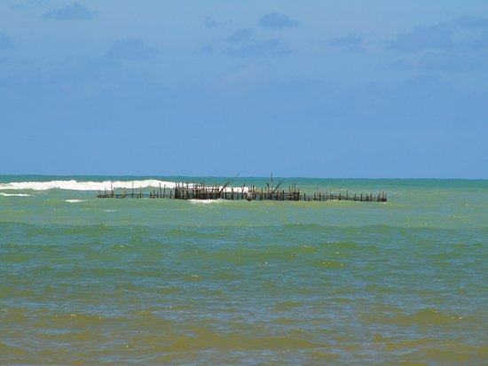 Paripueira Beach: Original